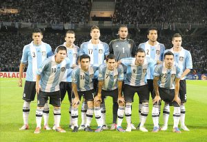 argentina paraguay 2012