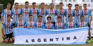 Argentina tuvo un rendimiento perfecto en Toronto. Marcó 62 goles y terminó con el arco invicto.