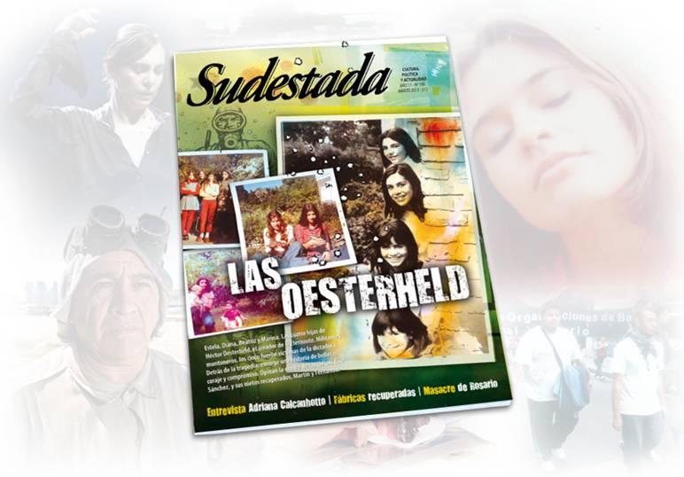 Revista Sudestada